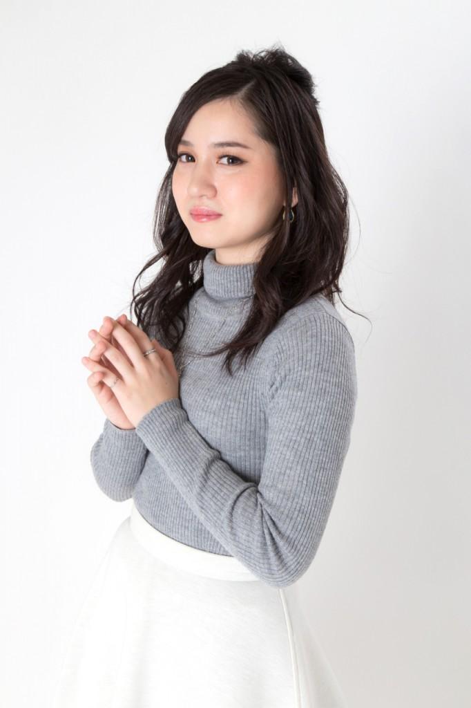 椎葉杏奈,モデル撮影,撮影会