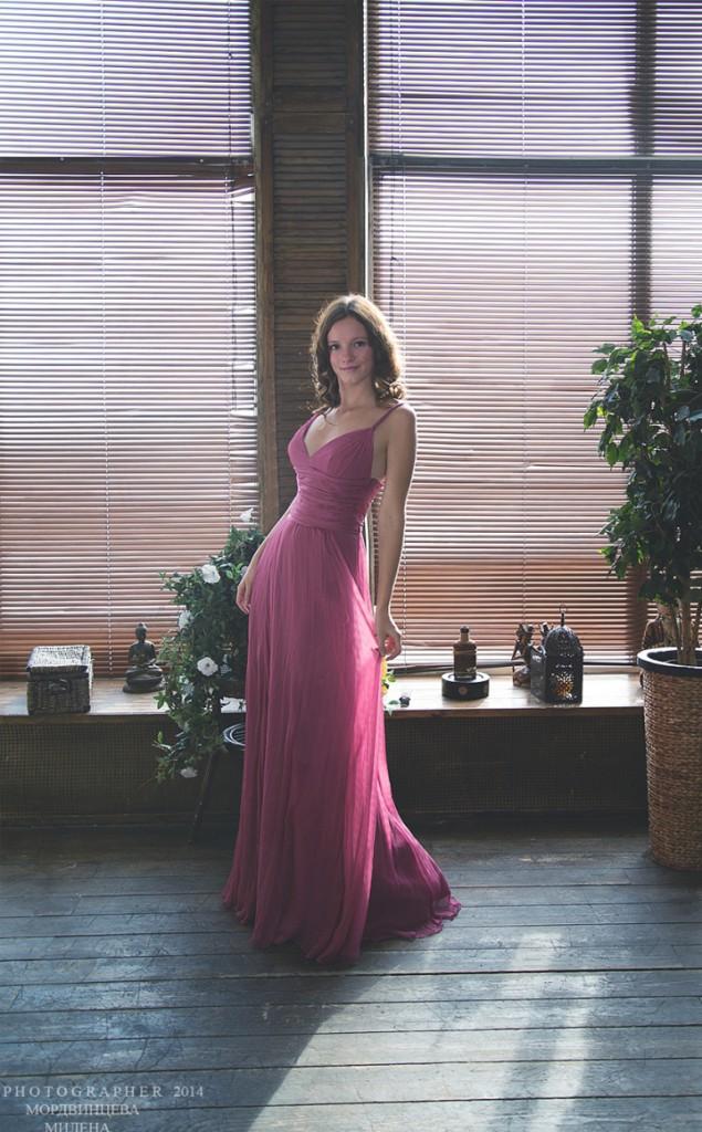 ダーシャ,外国人モデル,撮影