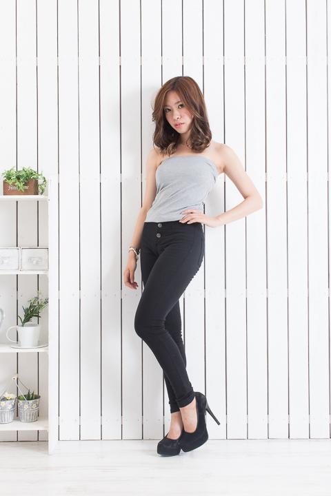 西田モデル撮影画像
