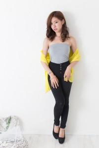 西田モデル撮影画像1