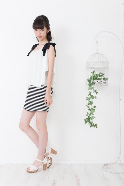 KYOKA33撮影モデル